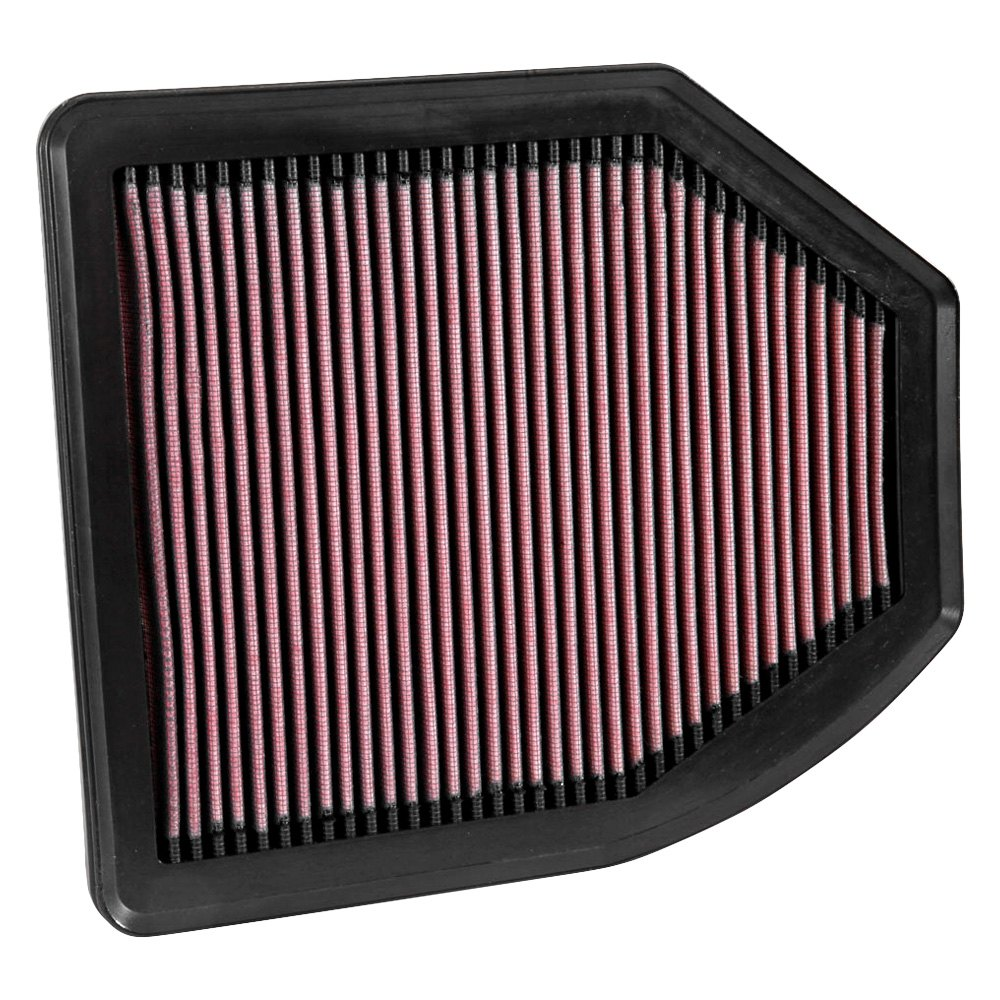 "33 Series Panel Red Air Filter (11.313"" L X"