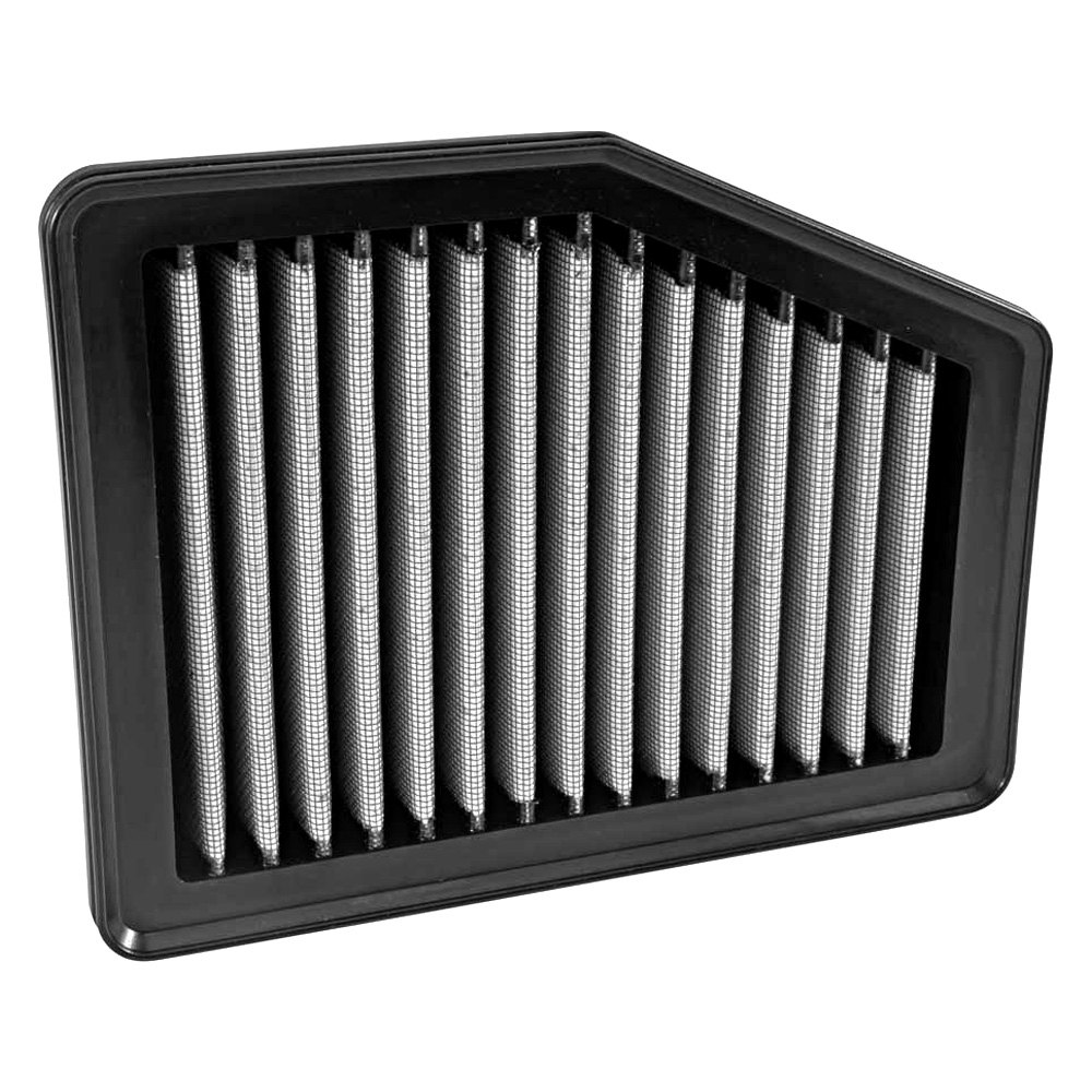 "DryFlow Panel Red Air Filter (9.375"" L X 7"