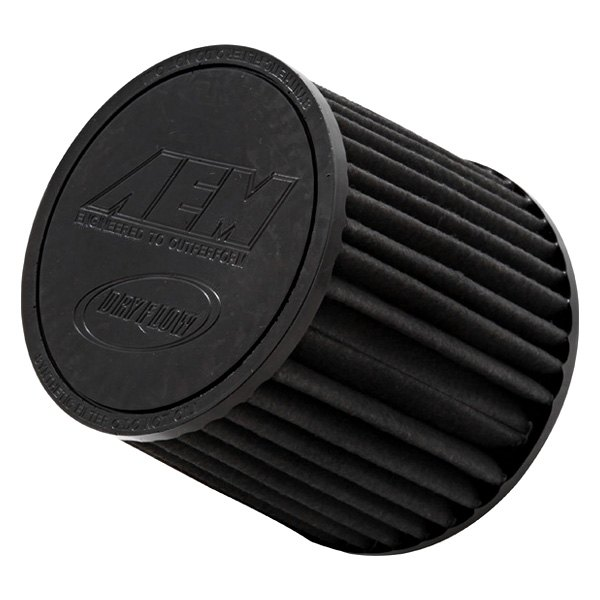 AEM - Brute Force DryFlow Round Tapered Gray Air Filter